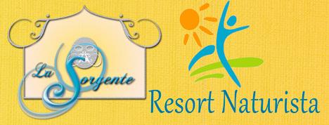 La Sorgente - Resort naturista