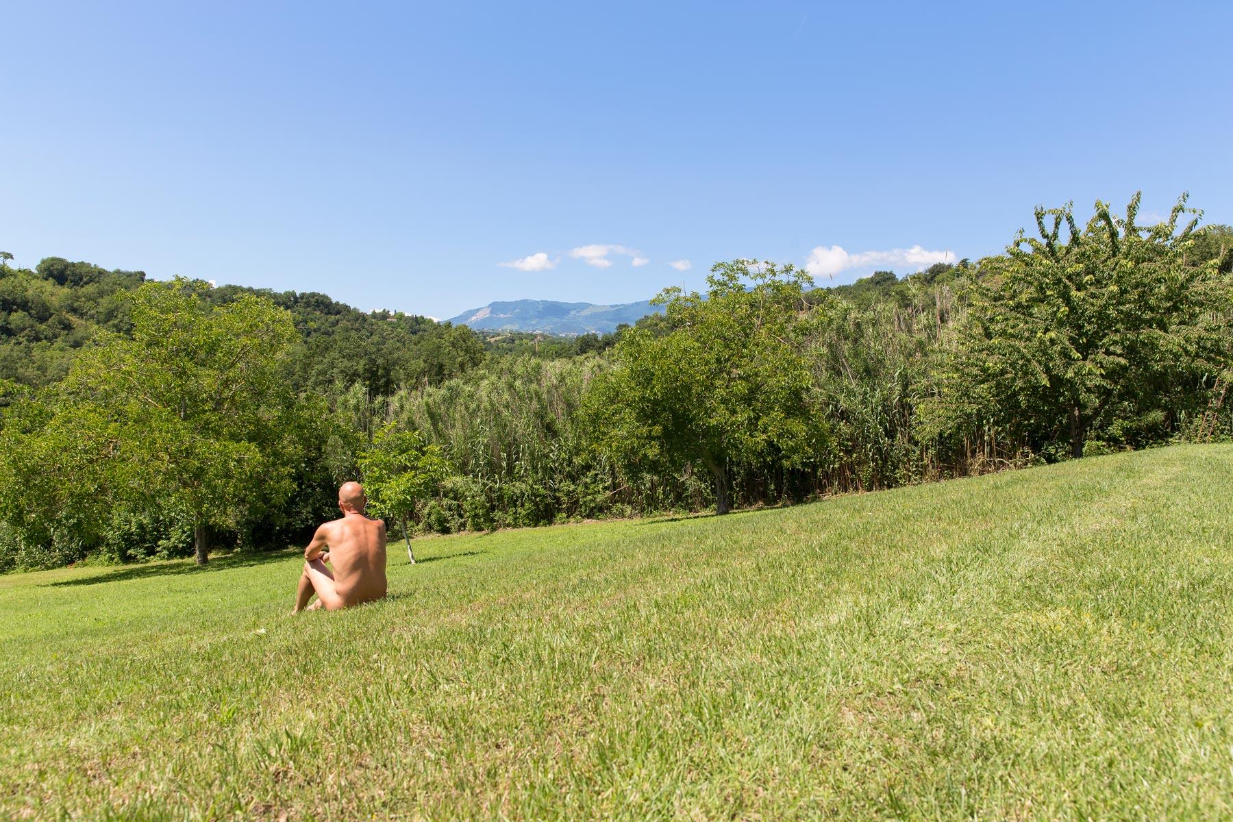 7-11 giugno - Abruzzo - Our Big Naked Italian Road Trip 2021 - Fenait